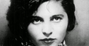 Seule La Voix Demeure Solo La Voz Permanece Mascha Kaleko 1912