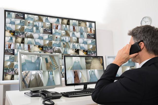Lắp đặt camera Samsung cho nhà xưởng