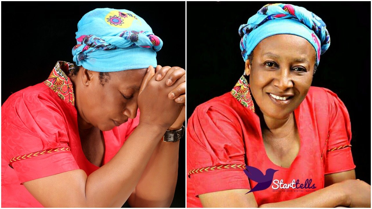 MAMA GEE PATIENCE OZOKWOR REVEALS HER WORST REGRET IN NOLLYWOOD - THE DETAILS WILL SHOCK YOU