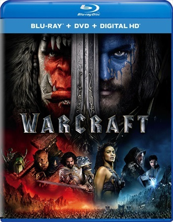 Warcraft The Beginning 2016 Dual Audio Hindi Bluray Download