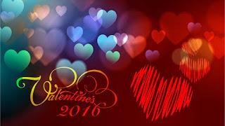 Happy Valentine's Day 2016 Pictures
