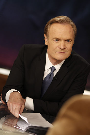 Lawrence O'donnell Net Worth 2019