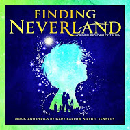 CD REVIEW: Finding Neverland