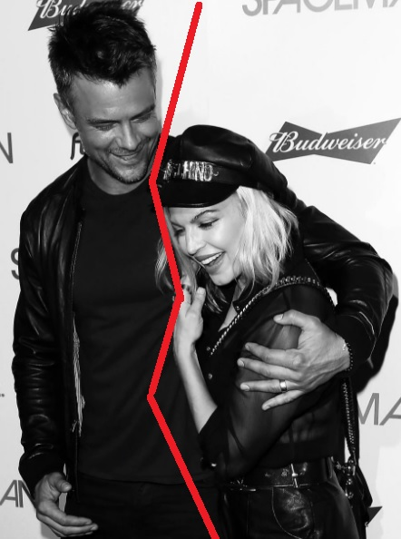 Fergie and John Duhamel have breaking 8 years long marriage
