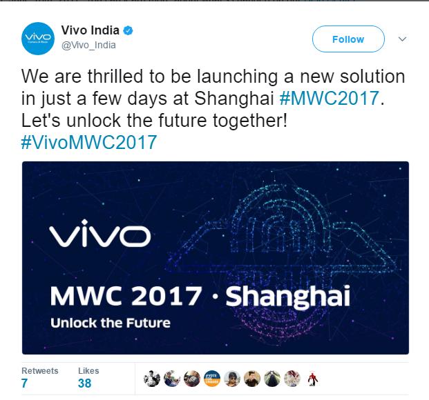 Apple, Samsung bị Vivo vượt mặt trong việc trang bị công nghệ tương lai cho thiết bị của mình
