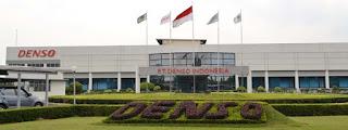 Lowongan Kerja Operator Produksi PT. DENSO INDONESIA
