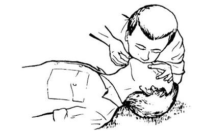 Beberapa Cara Pernapasan Buatan Dari Mulut