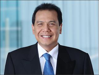 Pengusaha Sukses Chairul Tanjung