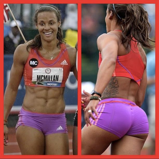 Black Women Track