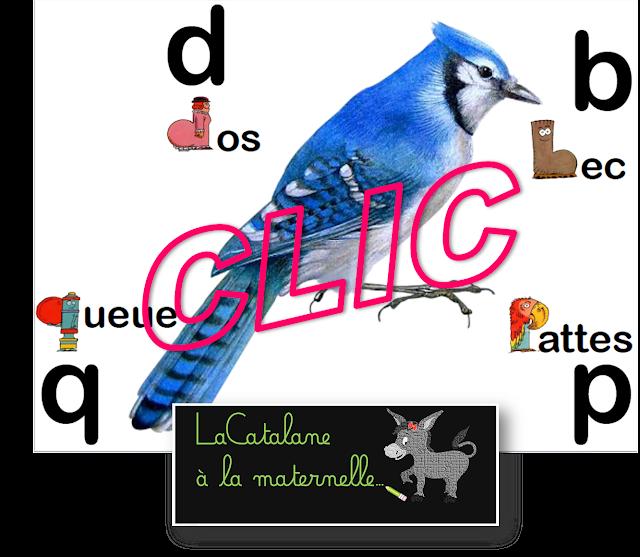 Affichage confusion bdpq avec alphas (LaCatalane)