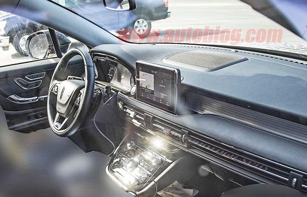 2020 Lincoln Corsair Interior, Hybrid, Price >> Burlappcar 2020 Ford Escape And 2020 Lincoln Corsair Interiors