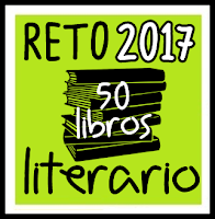 Reto Literario 2017