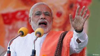 `মহানবী সা: সম্পর্কে যা বললেন ভারতের প্রধানমন্ত্রী নরেন্দ্র মোদি'