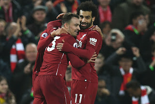 مشاهدة مباراة ليفربول وارسنال بث مباشر | اليوم 29/12/2018 | الدوري الانجليزي Liverpool vs Arsenal live