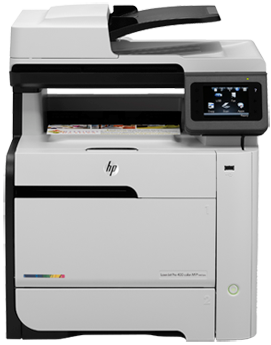 DRIVERS UPDATE: HP LASERJET J5700