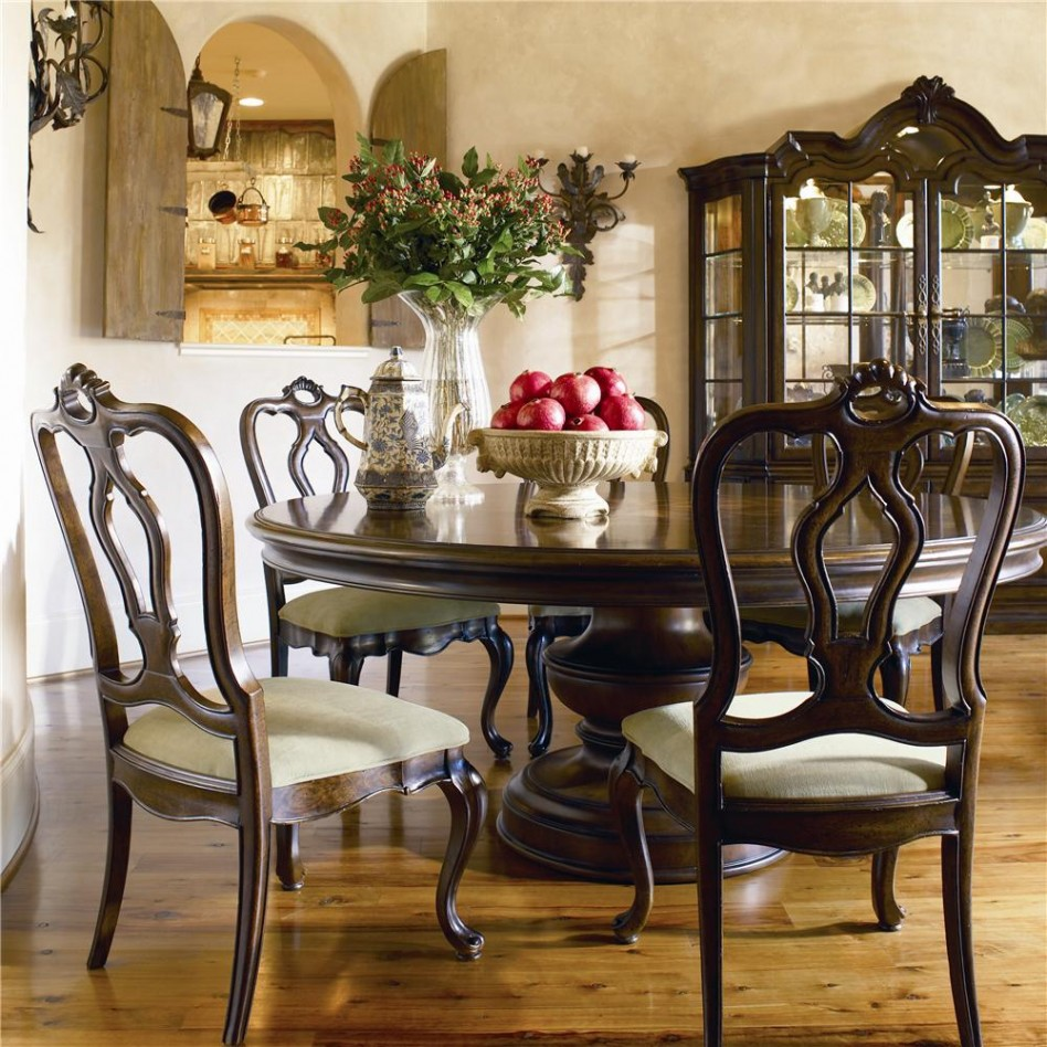 Tuscan Home Dcor with Old European Beauty