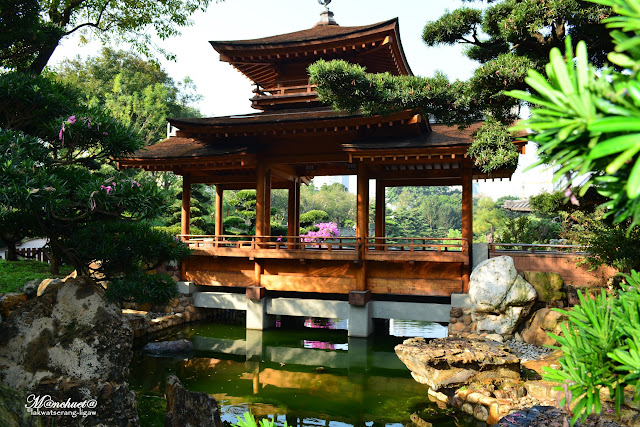 one of my favorite attractions in hong kong is the nan lian garden chi lin nunnery its very peaceful quiet and relaxing i can just stay there all day - Nan Lian Garden