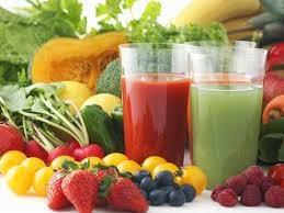 Manfaat jus bagi kesehatan Tubuh