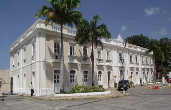 Palácio de la Ravardière