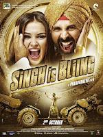 Singh Is Bling 2015 DVDRip Hindi