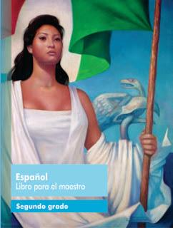 Libro de Texto Espanol Libro para el maestrosegundo grado2016-2017