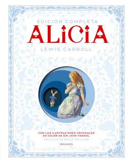 Alicia Edición completa Edelvives