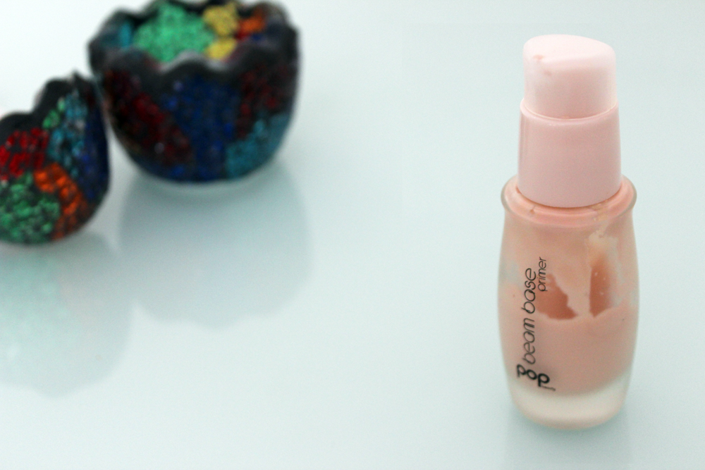 Pop Beam Base Primer review