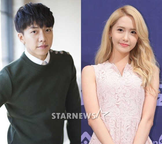Girls' Generation YoonA and Lee Seung Gi Have Broken Up + Knetz reactions   Kpopselca Forums