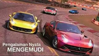 Game balap terbaik