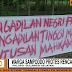 Video : Warga Sampoddo Protes Rencana Eksekusi