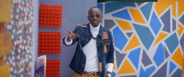Bushoke - Goma la Ukae Video