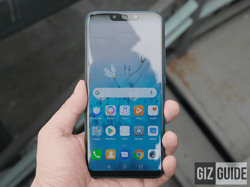 Five reasons why the Huawei Nova 3i is a mid-range monster