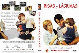 Carátula de Risas y lágrimas (1972) (Pete 'n' Tillie)