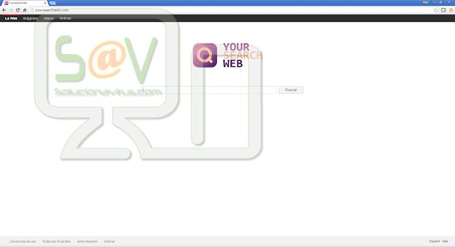 YourSearchWeb.com