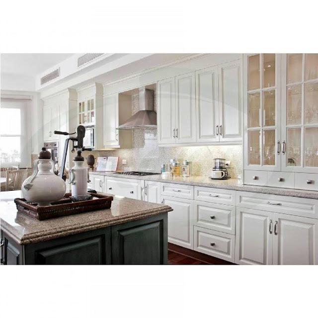 Roica cocinas modulares centro design jr dise os for Cocinas blancas modernas 2016