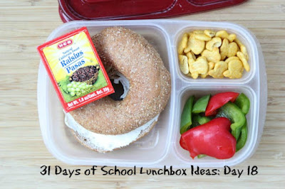 Go Back to School with 5 Creative Lunchbox Ideas