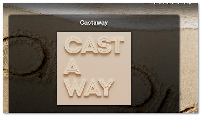 Castaway Add-on