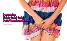 obat gatal di sekitar kelamin wanita