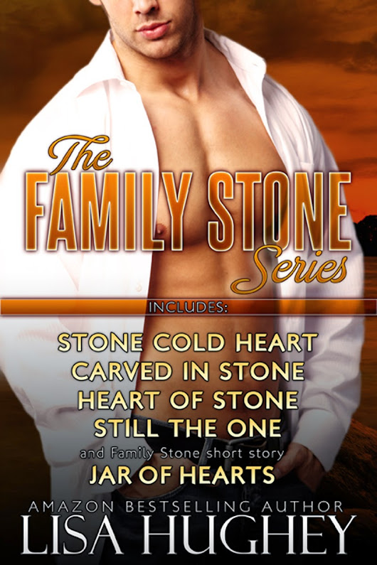Jar of Hearts....Family Stone short story featuring Shane and Keisha