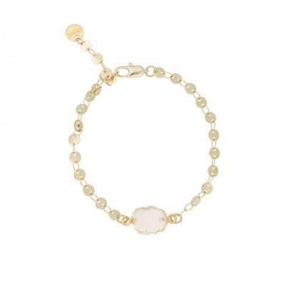 Bagues et colliers Opale Bijoux