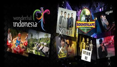 Soundcape Music Festival