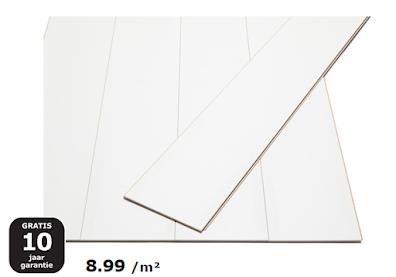 Ikea Prarie laminaat