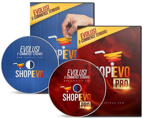 Shopievo - Panduan dan cara pasarkan produk fizikal dropship ke luar negara