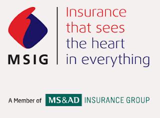Asuransi Kendaraan MSIG, Berkendara Tanpa Cemas Trek-id