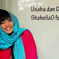 Lirik Lagu ShaheilaO feat. Dai Adnan - Usaha Dan Doa