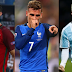 FIFA reveals final three nominees for player of the year award, Neymar, Suarez miss out