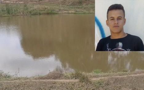 Adolescente de 15 de anos morre afogado no Distrito da Gramínea