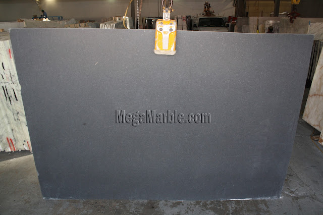 Balck Absolute Granite slabs for countertop