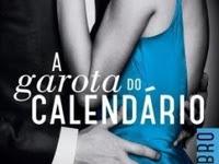 Resenha A Garota do Calendário - Outubro - A Garota do Calendário # 10 - Audrey Carlan
