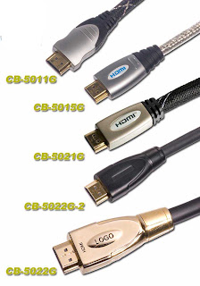 High-Definition Multimedia Interface Cable